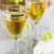 ブドウ · ワイングラス · ブリーチーズ · 選択フォーカス · 食品 - ストックフォト © saharosa