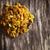mazsola · étvágygerjesztő · öreg · fából · készült · felső · kilátás - stock fotó © saharosa