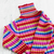 sweater with colored stripes stock photo © saharosa