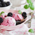 мороженым · чаши · зрелый · мята · листьев - Сток-фото © saharosa