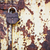 古い · さびた · 南京錠 · 木製 · テクスチャ · 木材 - ストックフォト © saharosa