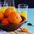 sinaasappelsap · sinaasappelen · geïsoleerd · witte · voedsel · vruchten - stockfoto © saharosa
