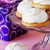 cookies · rose · sweet · table · confiserie - photo stock © saharosa