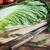 китайский · капуста · свежие · старые · овощей - Сток-фото © saharosa