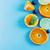 sliced citrus fruit stock photo © saharosa