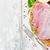 кусок · сырой · мяса · большой · разделочная · доска · разнообразие - Сток-фото © saharosa