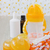 baba · törődés · tárgyak · olajbogyó · sampon · gél - stock fotó © saharosa