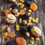 dried fruits and nuts stock photo © saharosa