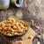amendoim · nozes · isolado · branco · comida · semente - foto stock © saharosa