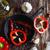 sıcak · sos · kırmızı · biber · domates · maydanoz · üst - stok fotoğraf © saharosa