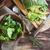приготовления · Салат · китайский · капуста · старые - Сток-фото © saharosa