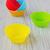 silicone · diferente · cores · branco · cozinha · azul - foto stock © saharosa