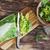 китайский · капуста · Салат · приготовления · старые - Сток-фото © saharosa