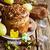 Пасху · торт · праздник · украшения · праздников - Сток-фото © saharosa