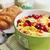 полезный · детей · завтрак · тоста · Jam · плодов - Сток-фото © saharosa