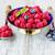 áfonya · gyümölcs · vitamin · friss · konzerv · használt - stock fotó © saharosa