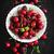 甘い · 桜 · ぬれた · 孤立した · 白 - ストックフォト © saharosa