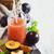 plum juice stock photo © saharosa