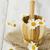 margaridas · essencial · terapia · raso · flor - foto stock © saharosa