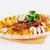 пряный · продовольствие · зеленый · обеда · перец · морковь - Сток-фото © saharosa