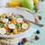 мюсли · фрукты · Ягоды · зеленый · здорового - Сток-фото © saharosa