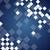 abstrato · geométrico · tecnologia · azul · projeto - foto stock © saicle
