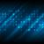 mavi · soyut · scifi · vektör · devre · kartı · şablon - stok fotoğraf © saicle
