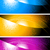 colorido · técnica · banners · ingeniería · dibujo · vibrante - foto stock © saicle