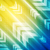 bright blue and yellow technology background stock photo © saicle