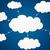 clouds server communication tech vector design stock photo © saicle