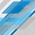blue grey tech minimal background stock photo © saicle