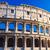 mooie · Italië · roma · hemel · steen - stockfoto © sailorr