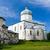 русский · православный · Церкви · облака · мужчин · архитектура - Сток-фото © sailorr