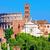 ローマ · フォーラム · イタリア · 遺跡 · ローマ · 市 - ストックフォト © sailorr