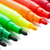 groupe · pointe · lumineuses · couleur · blanche · travaux - photo stock © sailorr