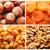 сушат · плодов · орехи · различный · старые - Сток-фото © sailorr