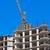 modern apartment building stock photo © sailorr