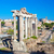 ローマ · フォーラム · ローマ · イタリア · 日 · 市 - ストックフォト © sailorr