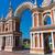 parque · ruso · cultura · edificio · viaje · Europa - foto stock © sailorr