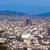 モニュメンタル · バルセロナ · 表示 · 通り · スペイン · 市 - ストックフォト © sailorr