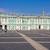 冬 · 宮殿 · 緑 · 青 - ストックフォト © sailorr