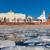 表示 · モスクワ · クレムリン · 省庁 · 外国の - ストックフォト © sailorr