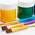 塗料 · 孤立した · 白 · 先頭 · 表示 · 学校 - ストックフォト © sailorr