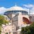 múzeum · építészet · történelem · torony · vallás · kultúra - stock fotó © sailorr