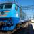 電気 · 機関車 · 美しい · 写真 · パワフル · 鉄道 - ストックフォト © sailorr