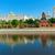 Moskou · Kremlin · ministerie · buitenlands - stockfoto © sailorr