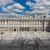 real · palácio · Madri · real · oficial - foto stock © sailorr