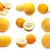 黄色 · フルーツ · 新鮮な · メロン - ストックフォト © sailorr
