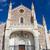 испанский · лестницы · Церкви · Рим · Восход · облака - Сток-фото © sailorr