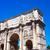 arco · romano · fórum · Roma · Itália · ver - foto stock © sailorr